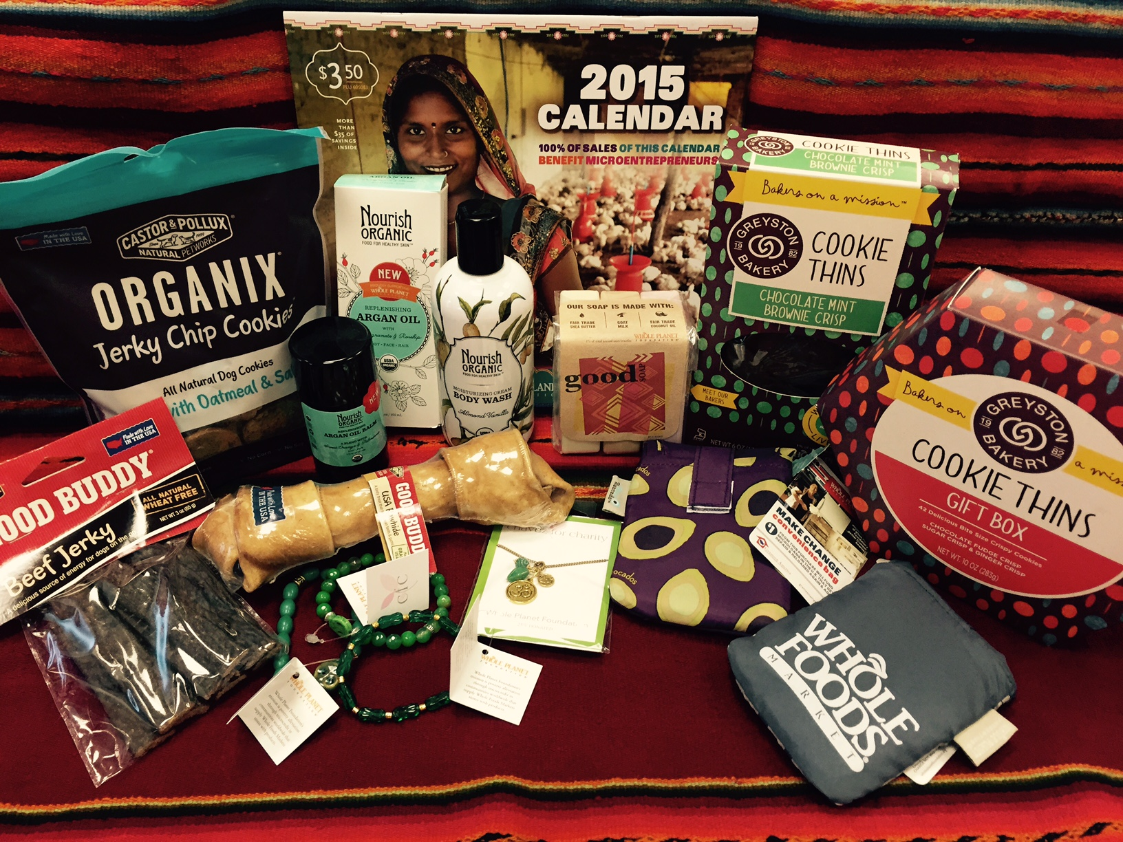 Stocking Stuffers That Make a Difference | Whole Planet Foundation