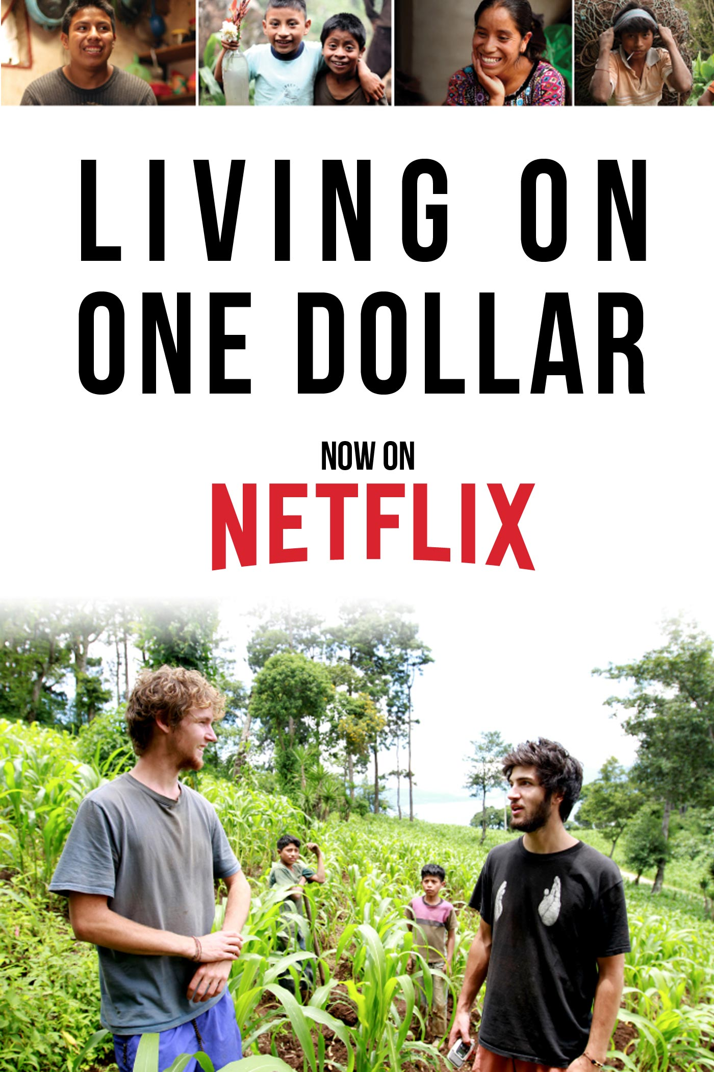 Whole Planet Foundation | Film Review: Living On One Dollar