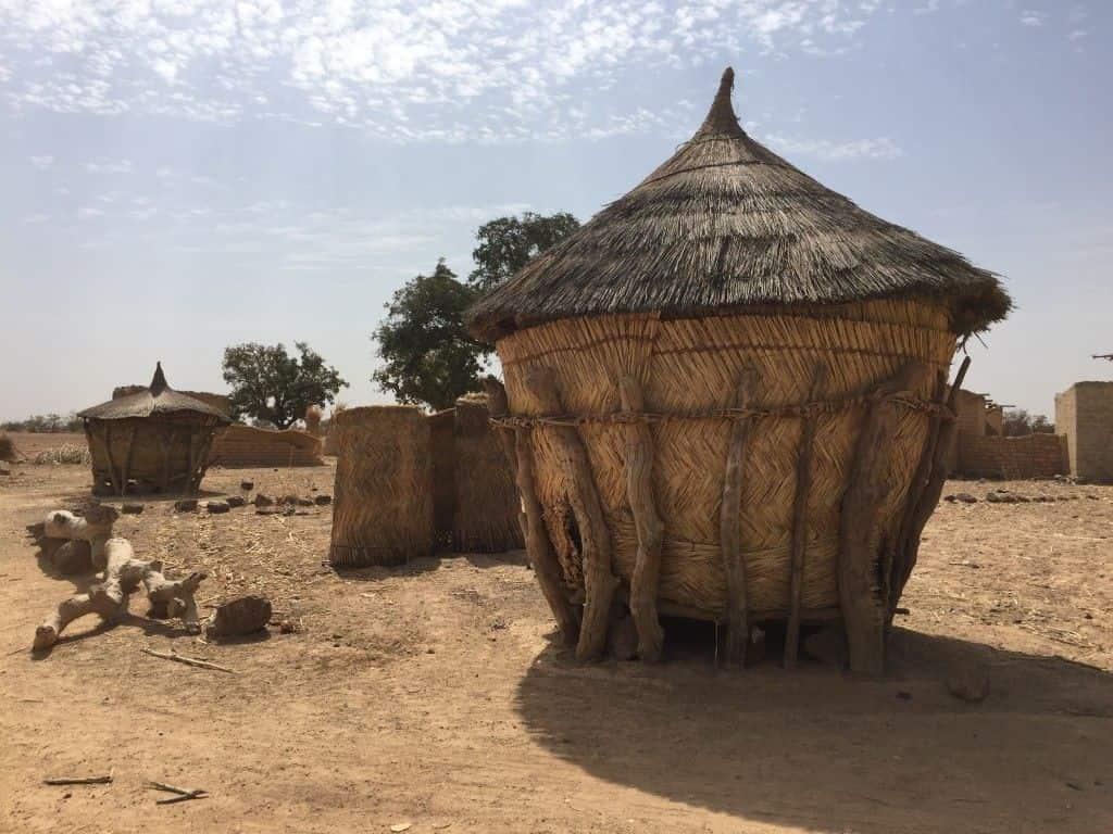 yikri village