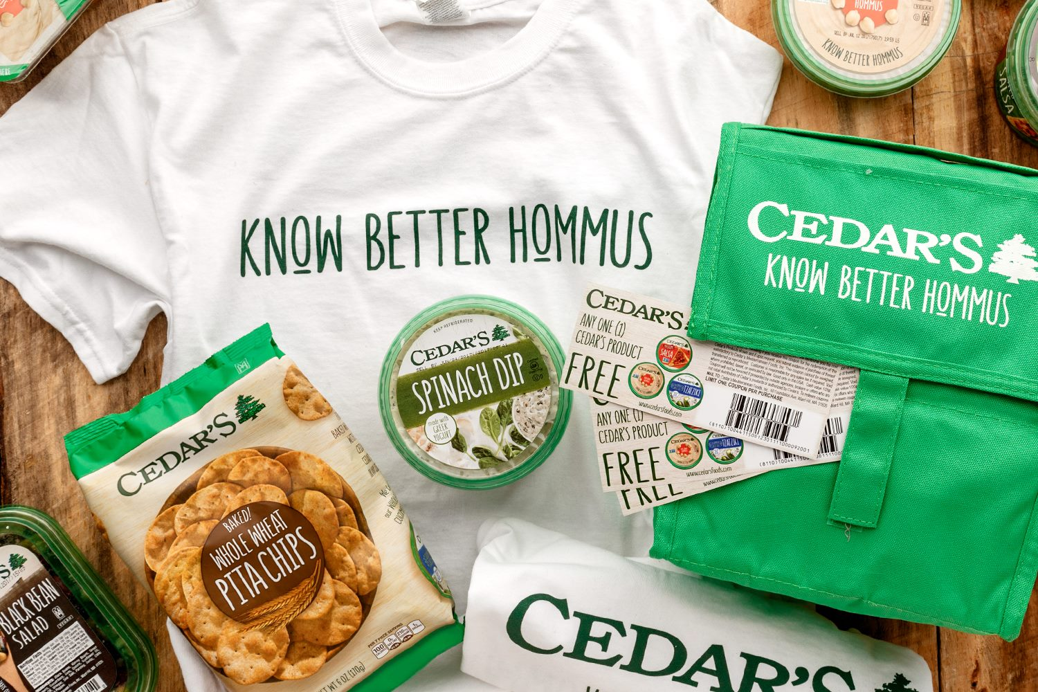 cedars sweepstakes