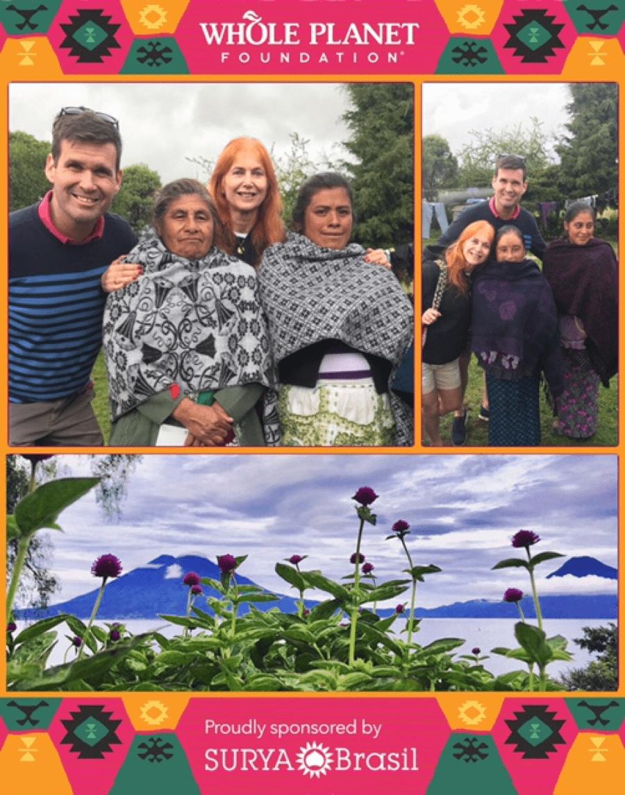 surya brasil visiting guatemala