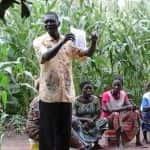 Burkina Faso EdM SIMPORE SANDAOGO