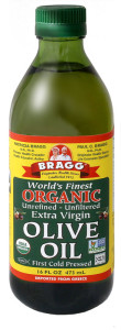 bragg organic olive oil