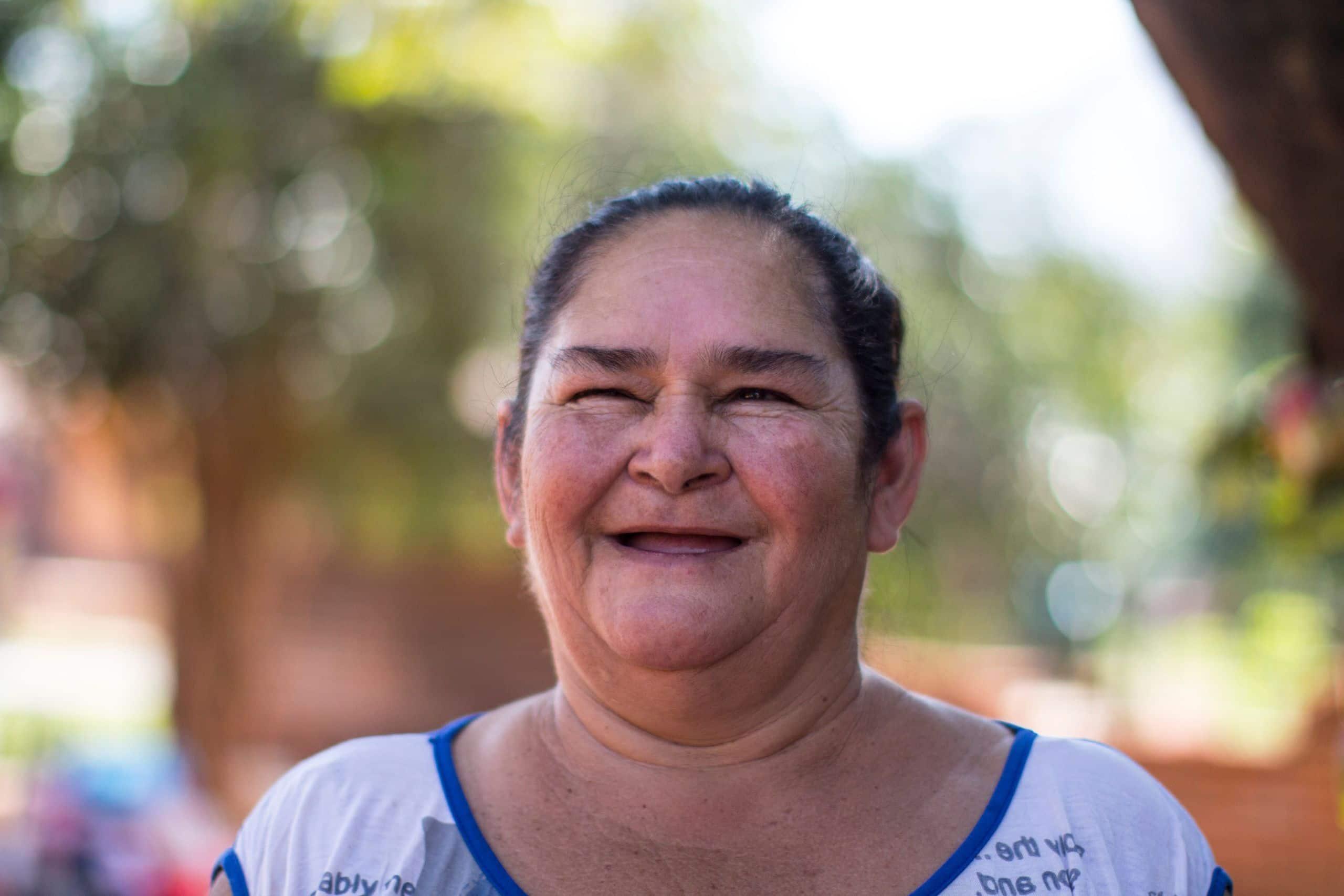Fundacion Paraguaya Microcredit Client