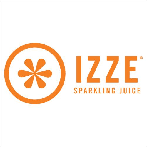 izze logo