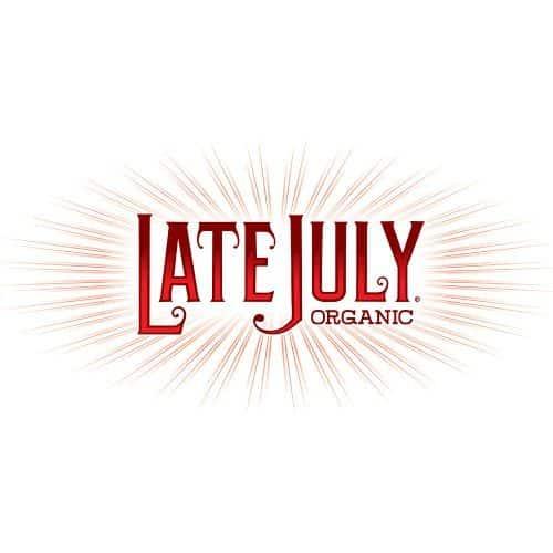 late july logo