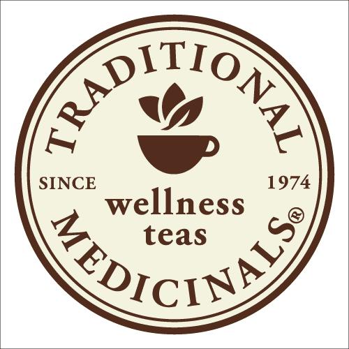 traditional medicinals logo