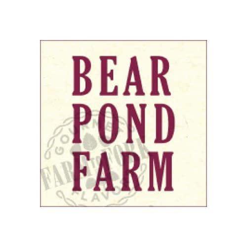 bear pond farm