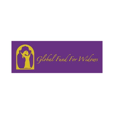 global fund for widows logo