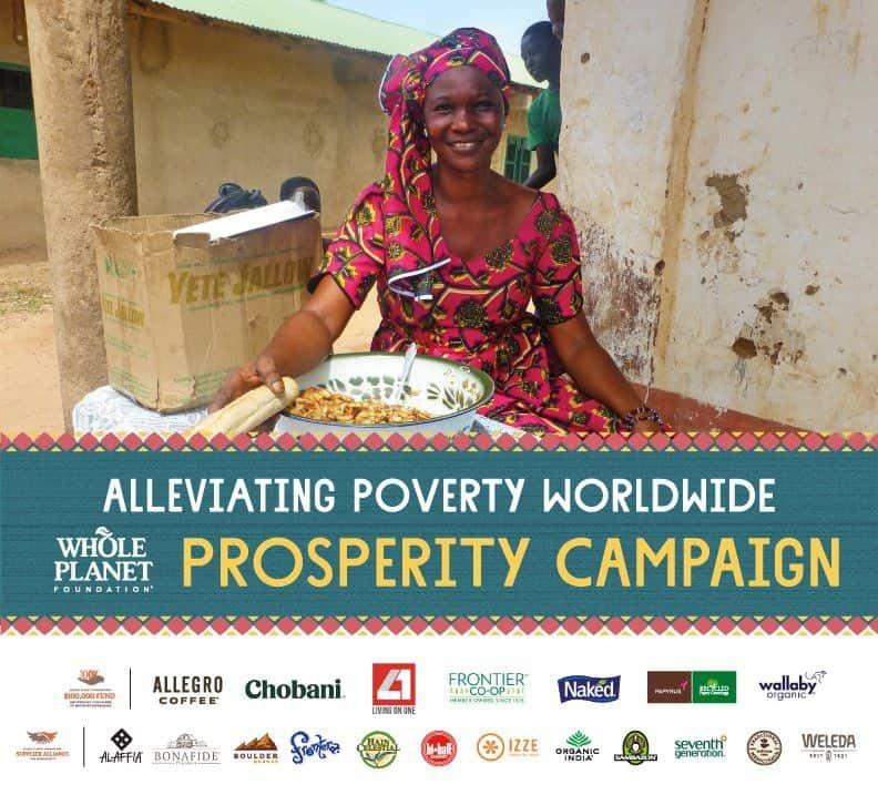 meimuna prosperity campaign