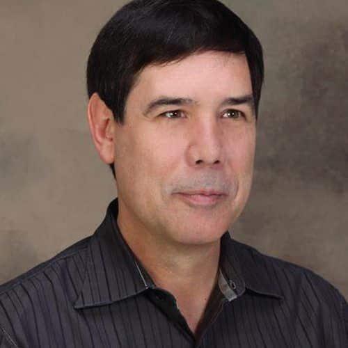Michael Bashaw