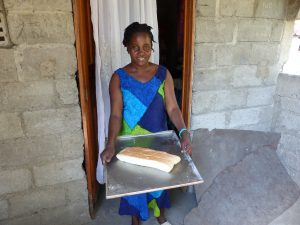 mona microcredit client haiti fonkoze