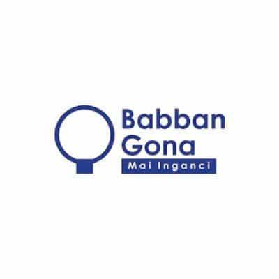 babban gona logo