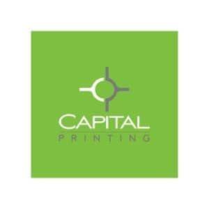 capital printing co