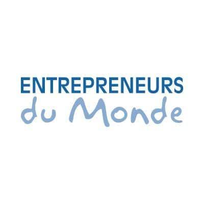 entrepreneurs du monde logo