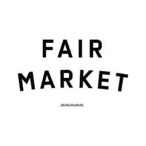fair market logo