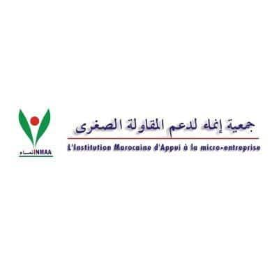 INMAA Logo