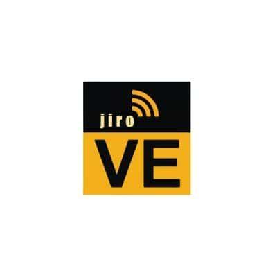 jiro ve logo