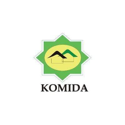 komida logo