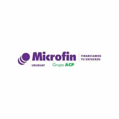 microfin logo