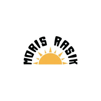 moris rasik logo