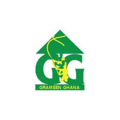 grameen ghana logo