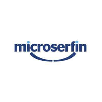 microserfin logo