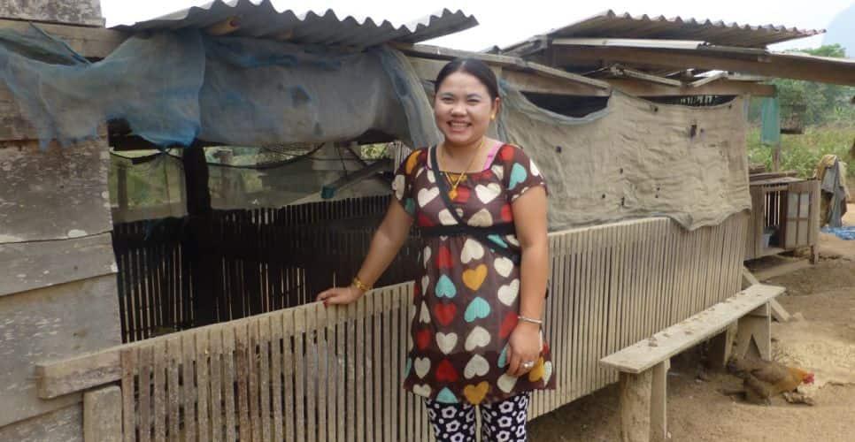 bouavone laos entrepreneur