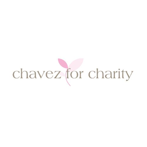 Chavez for charity