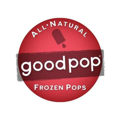 goodpop logo