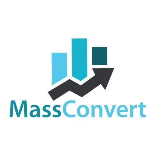 mass convert