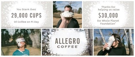 allegro coffee