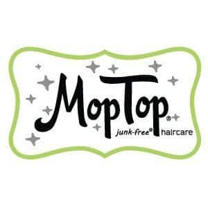 Mop Top logo