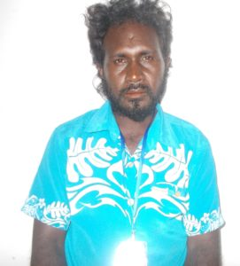 field officer award winner solomon islands