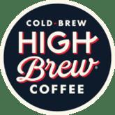 high brew logo