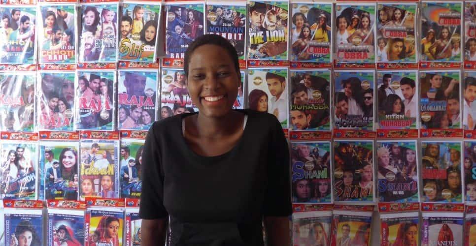 Jamila Tanzania
