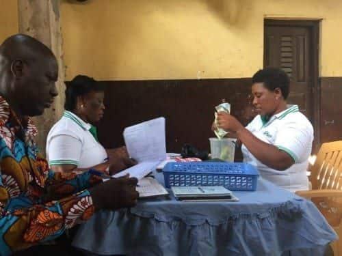 ID Ghana Clients