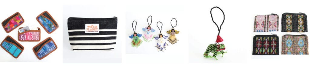 teysha guatemala christmas ornaments gifts