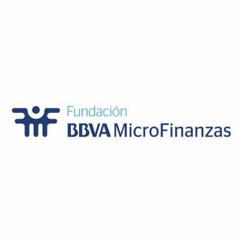 bbva microfinance