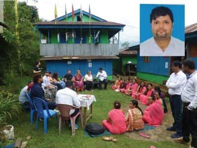 field credit officer microfinance nepal