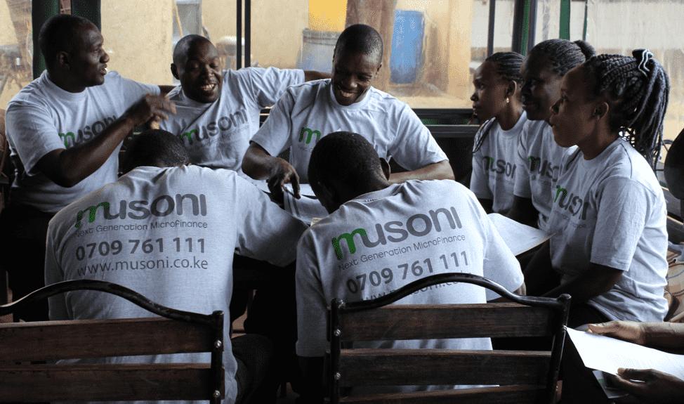 musoni microfinance in kenya