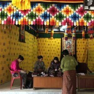 microfinance in bhutan