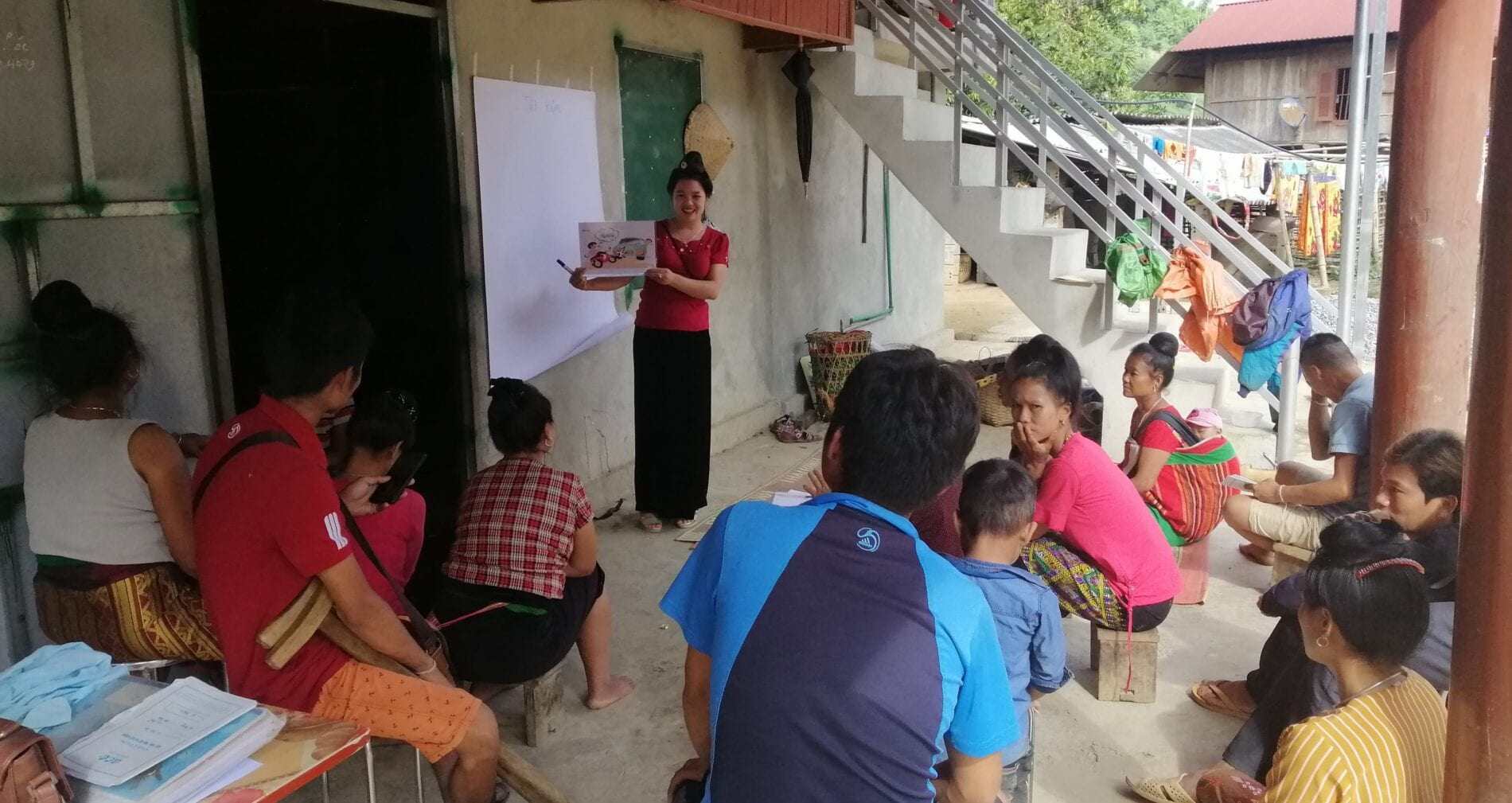 microfinance partner vietnam